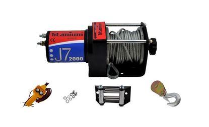 Obrázok pre výrobcu J7 2000 A