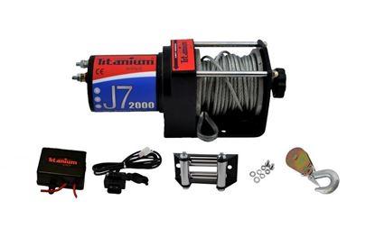 Obrázok pre výrobcu J7 2000 B