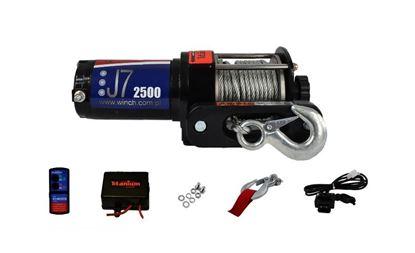 Obrázok pre výrobcu J7 2500 s dialkovym