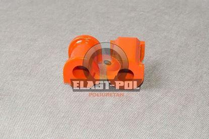 Obrázok pre výrobcu Patrol K160, K260 silentbloky stabilizátora