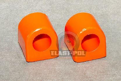Obrázok pre výrobcu Mercedes G silentbloky Stabilizátora