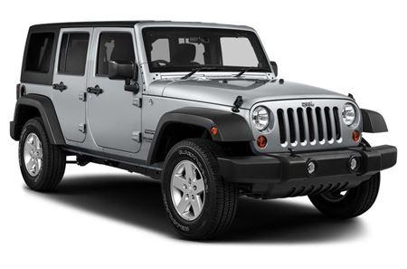 Obrázok pre kategóriu Jeep Wrangler JK
