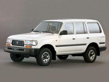 Obrázok pre kategóriu Land Cruiser 80,100