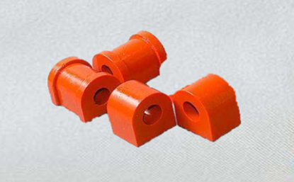 Obrázok pre výrobcu Patrol Y60, Y61 silentbloky stabilizatorov