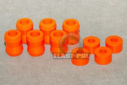 Obrázok pre výrobcu Samurai silentbloky tlmičov