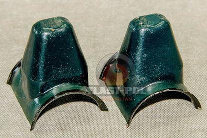 Obrázok pre výrobcu Samurai zadné dorazy 55mm