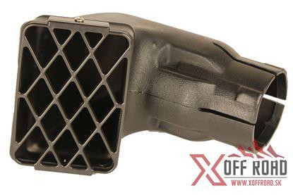 Obrázok pre výrobcu Cobra, hlava na šnorchel-77/85mm