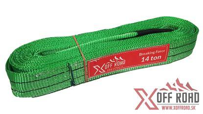 Obrázok pre výrobcu Zielony pas - 14t