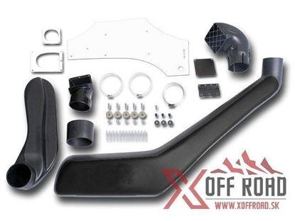 Obrázok pre výrobcu Snorkel Jeep Grand Cherokee ZJ