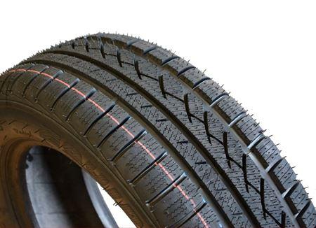 Obrázok pre kategóriu Zimné, osobné a SUV pneu.