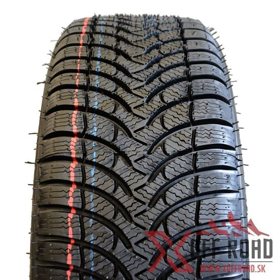Obrázok Zimná pneumatika 195/65 R15