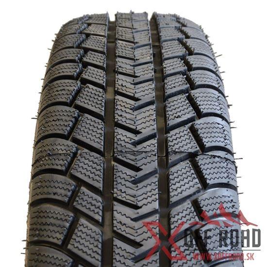Obrázok Zimná pneumatika 255/55 R18