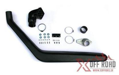 Obrázok pre výrobcu Šnorchel Subaru Forester