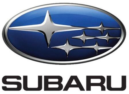 Obrázok pre kategóriu SUBARU
