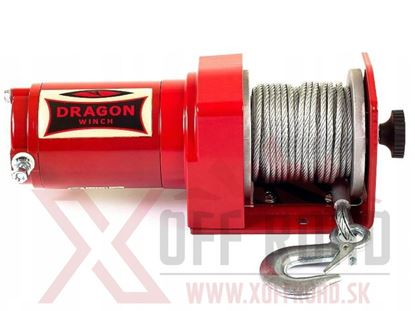 Obrázok pre výrobcu Dragon 2000