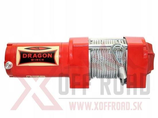 Obrázok Dragon 3500