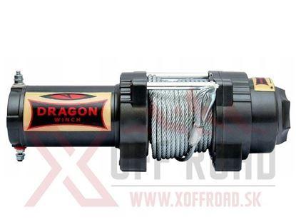 Obrázok pre výrobcu Dragon 3000 premium