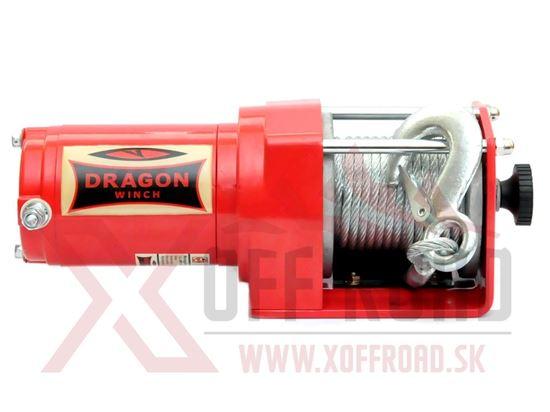 Obrázok Dragon 2500