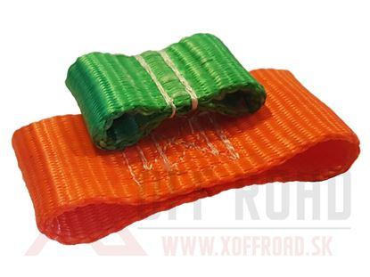 Obrázok pre výrobcu Stoper,  Ochrana vyvynutia lana
