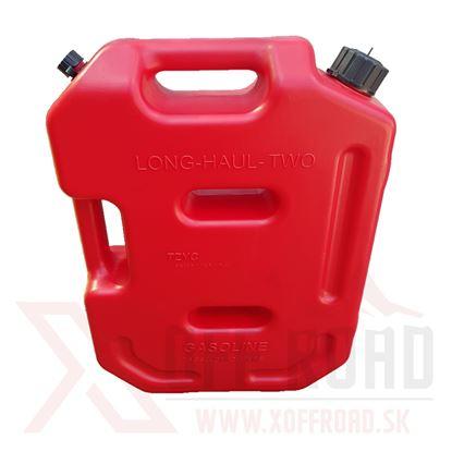 Obrázok pre výrobcu Kanister spevnený 10L.
