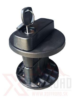 Obrázok pre výrobcu Držiak Kanistra  10L