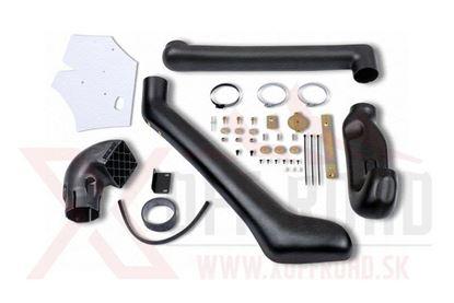 Obrázok pre výrobcu Šnorchel Mitsubishi Pajero III