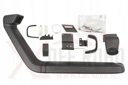 Obrázok pre výrobcu Šnorchel Jeep Wrangler JL