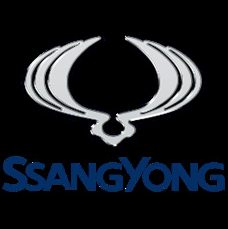 Obrázok pre kategóriu SSANGYONG