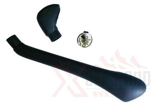 Obrázok Šnorchel Suzuki Jimny krátky